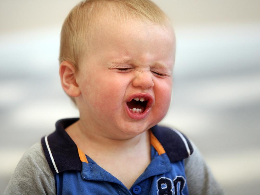 Капризный ребенок 3 года что делать