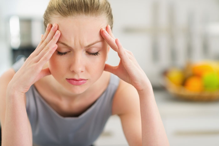 Чем бы заесть: борьба со стрессом с помощью питания