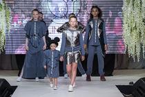 Итоги всероссийского детского модельного фестиваля TOP KIDS FACES