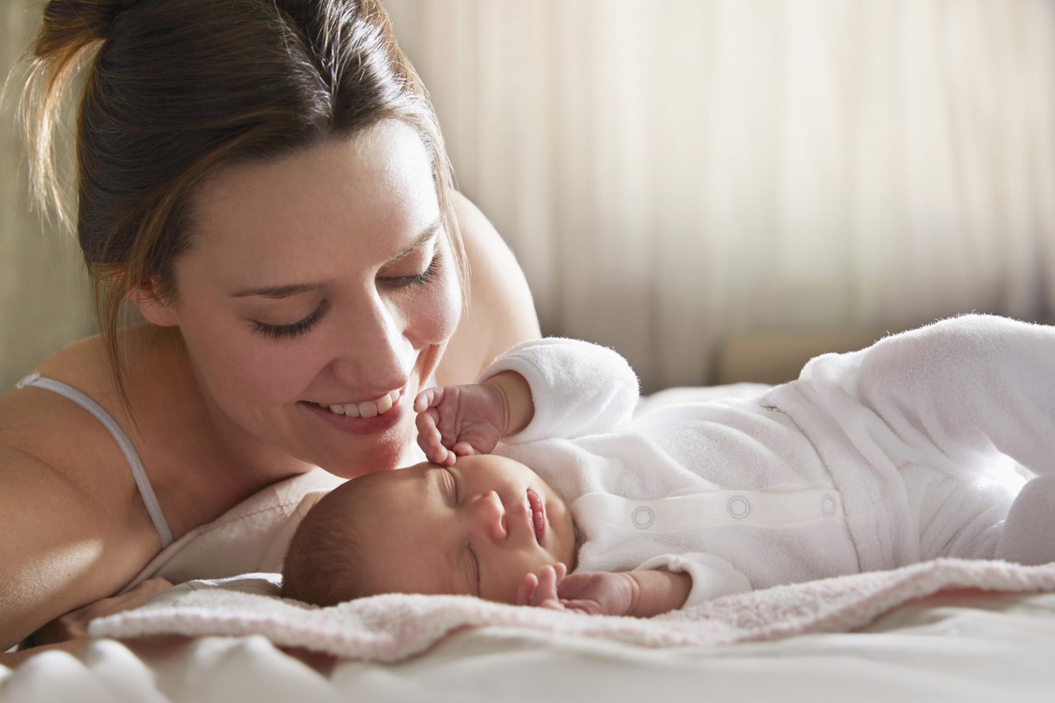 «Немолочная мама»? Секреты успешного грудного кормления