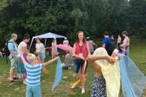 Фестиваль детской музыки 25 и 26 августа