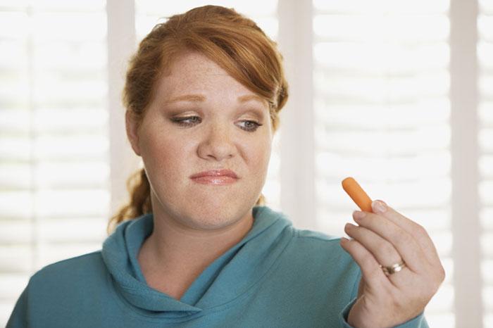 Правильная голодовка для похудения