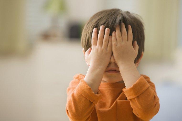 Remove stress: exercises for children