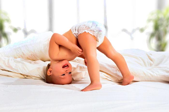 Child Lark: how to sleep longer in the morning