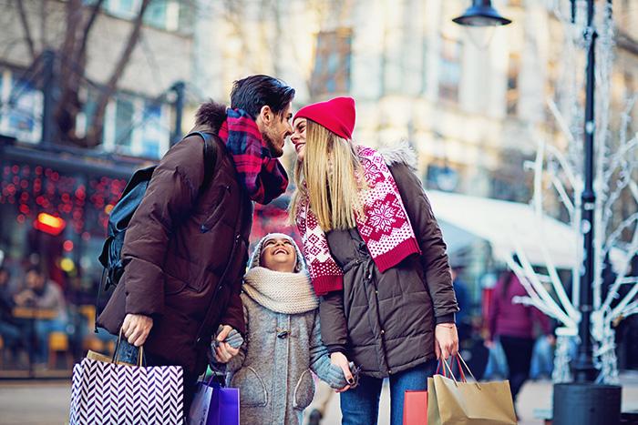 Love-story родителей: как рассказать ребенку?