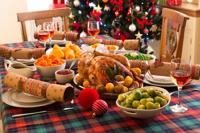 7 праздничных блюд, которые можно сделать заранее