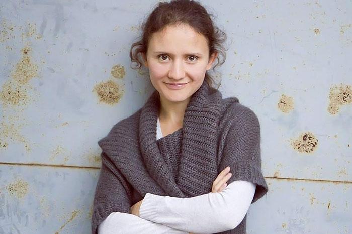 Tatyana Glezer: