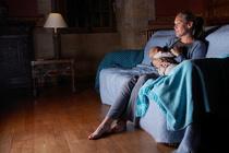 Сколько должен ребенок спать?