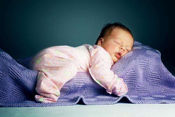 Что нужно для крепкого и здорового сна малыша?