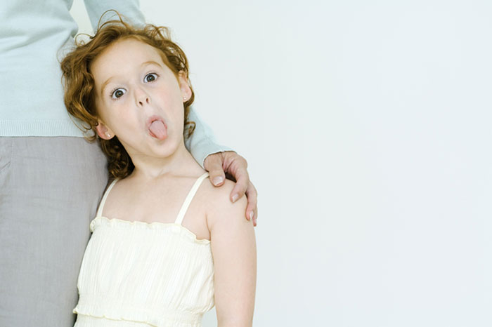 When bad behavior is something more: attention deficit hyperactivity disorder
