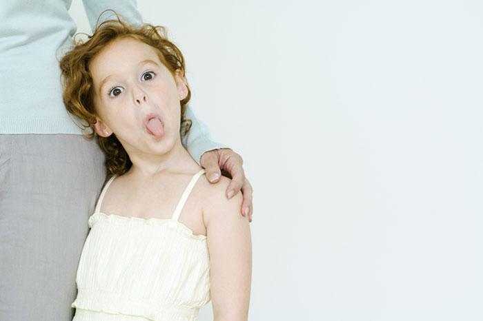 Cuando el mal comportamiento es algo más: trastorno por déficit de atención con hiperactividad.