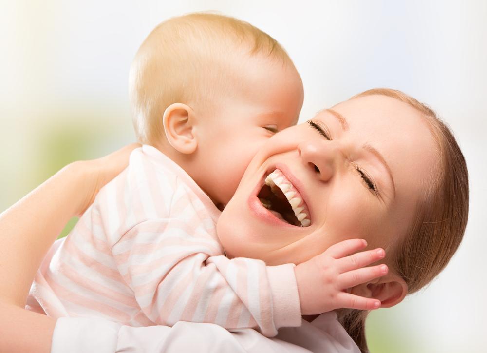 Смех полезен для мозга