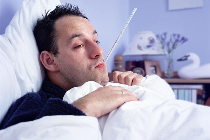 5 способов помочь себе заболеть
