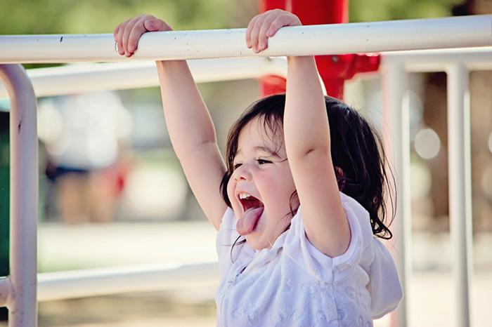 Развитие ребенка на третьем году жизни: закрепить пройденное
