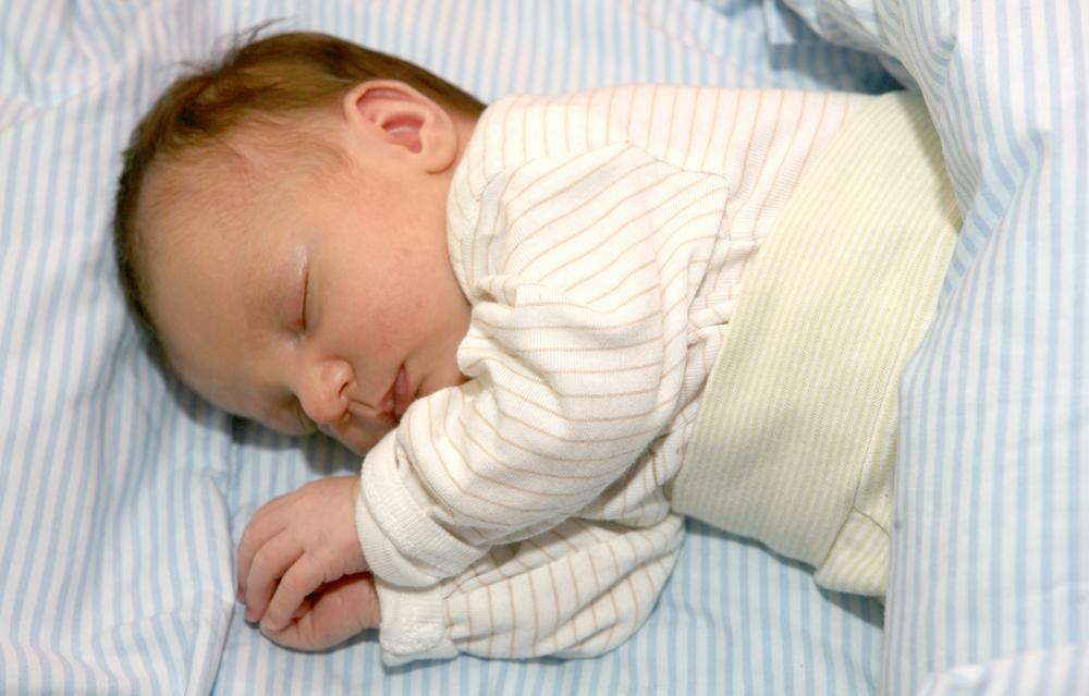 Tricks of laying at night