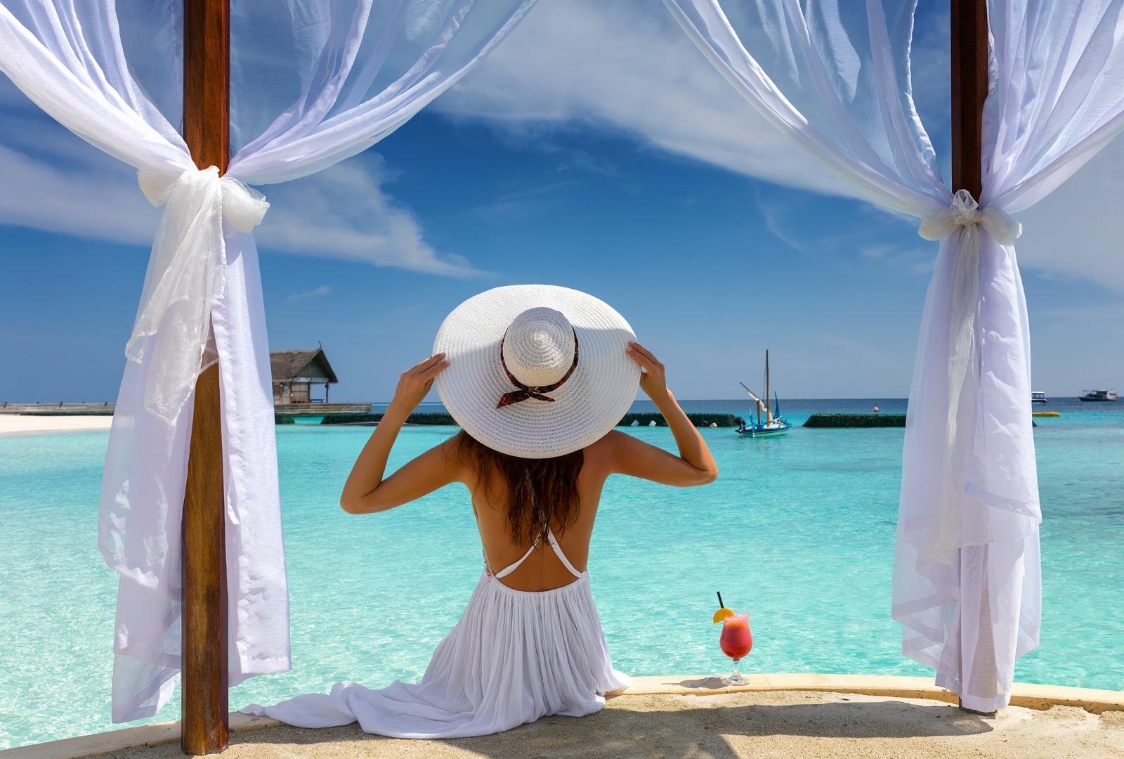 6 советов, как расслабиться в отпуске