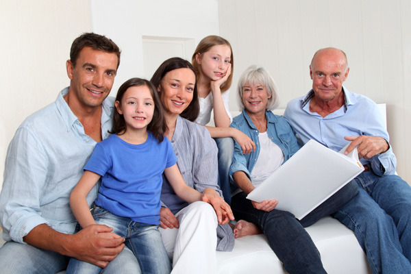 How to create family traditions?