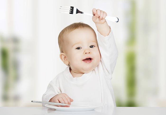 Кодекс вежливости: учим малыша хорошим манерам