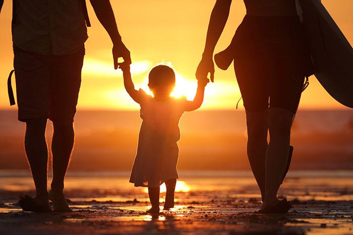 Для чего нужны родители?