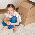 Квартирный вопрос: ребенок и прописка