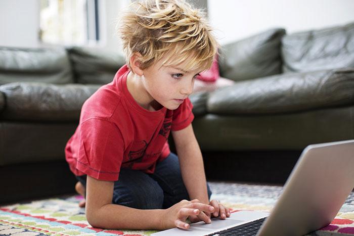 Компьютерные игры: почему ребенку полезно в них играть