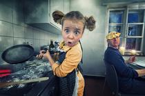Как научить ребенка терпению