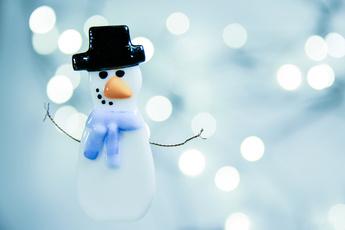 Календарь идей: 25 идей в ожидании Нового года