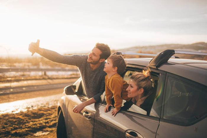 Топ-8 мобильных приложений для путешествий с детьми