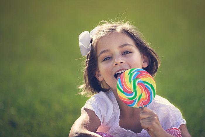 Эта сладкая, сладкая жизнь