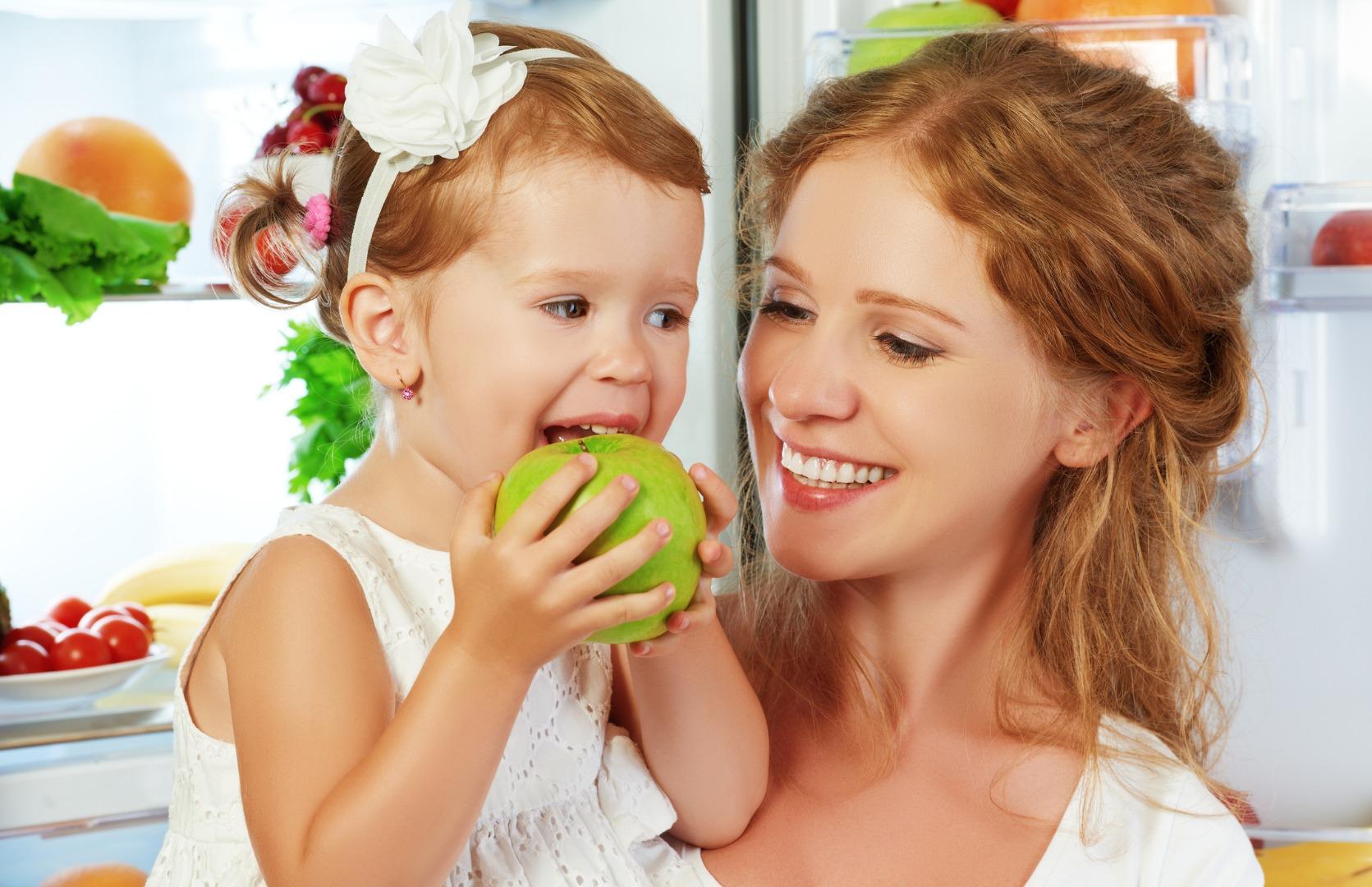 Тайная жизнь молочных зубов: правила ухода