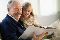 «Дочка просится жить у бабушки с дедушкой»