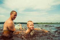 Правила купания в водоемах