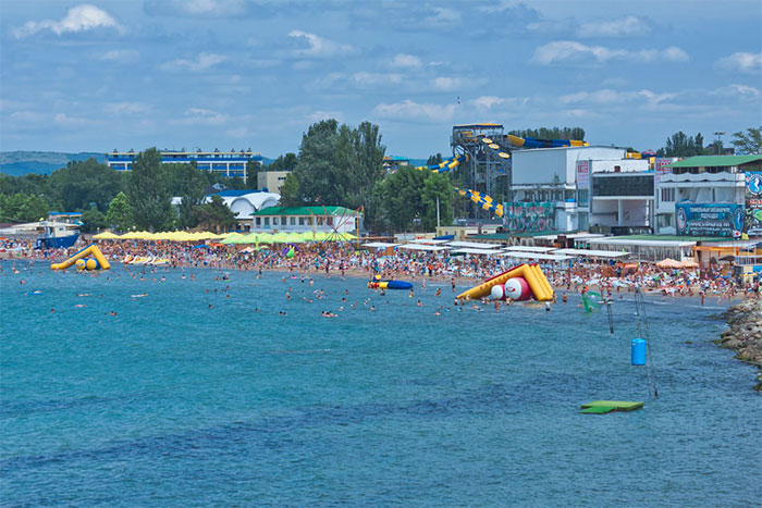 We do not need the Turkish coast: where in the summer to relax with your family in Russia