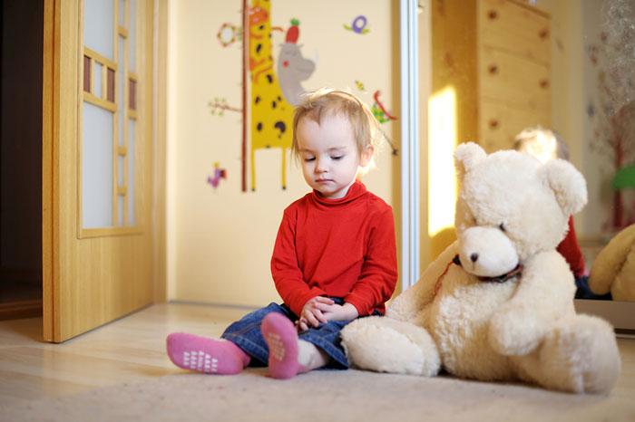 Нарочно или нечаянно: почему дети ломают игрушки