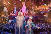 Топ-5 лучших новогодних елок Москвы
