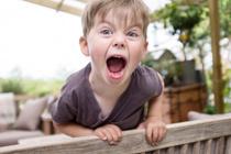 «Племянник проявляет агрессию»