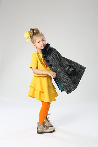 Cómo vestir a un niño para unas vacaciones.