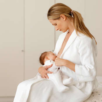 Breastfeeding and colic