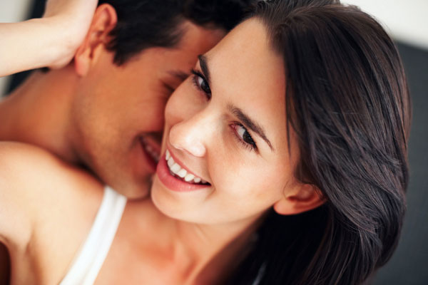 Happy together: sexual compatibility