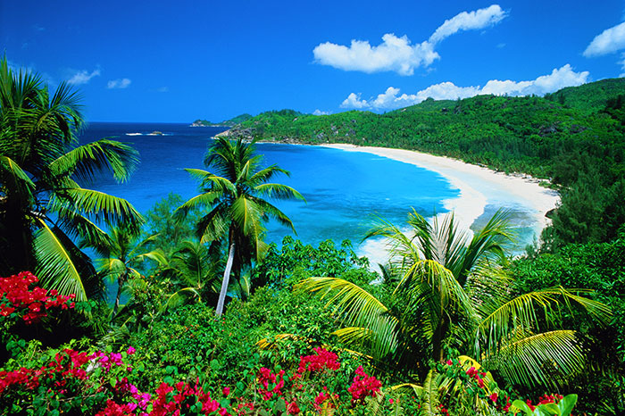 Seychelles: vacation at the end of the world