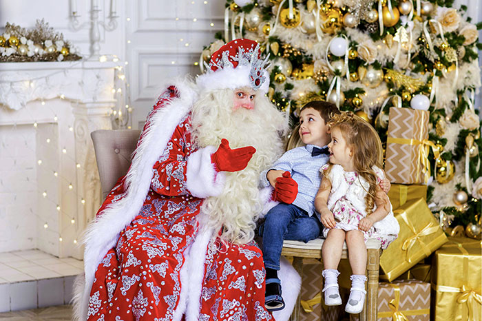 Christmas trees 2018-2019: the most interesting New Year's performances for kids