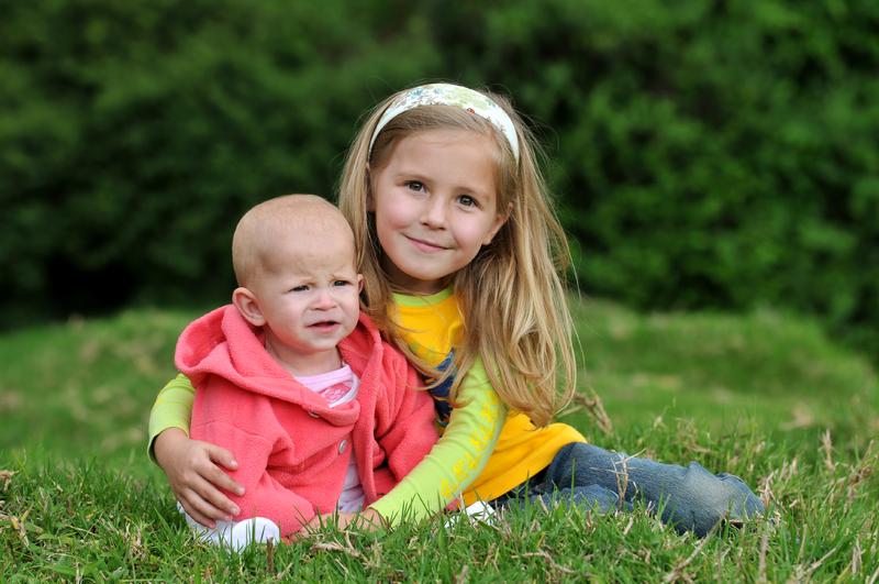 Проблемы братьев и сестер: советы психолога