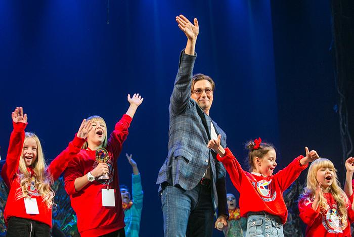 Большой Детский фестиваль: спешите увидеть самые яркие спектакли