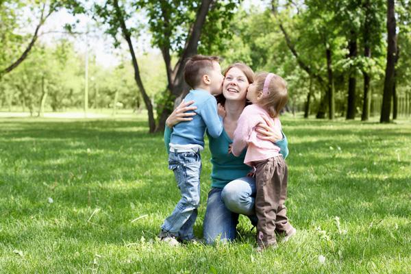 Чудо-ребенок и его братья и сестры
