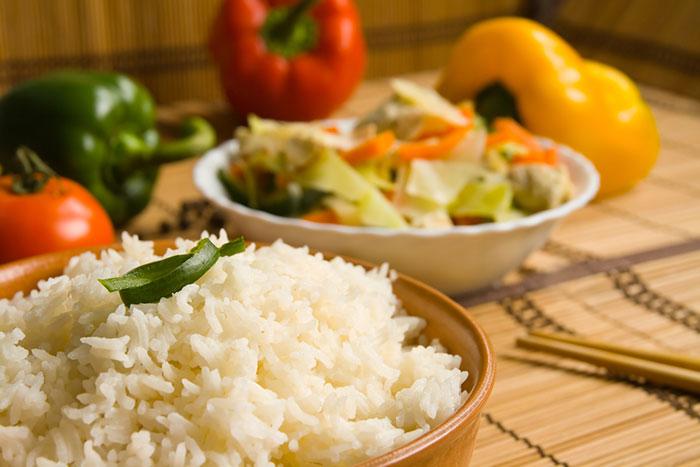 Dietas de todo el mundo: tomar lo mejor y ser más saludables.
