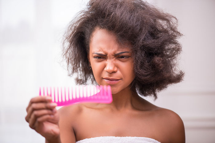 Folk remedies to restore and strengthen hair
