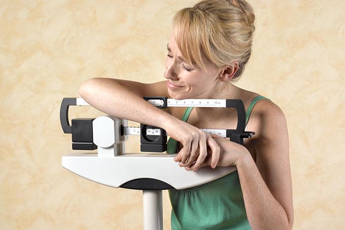 Почему вам не худеется: 5 объективных причин