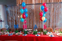Идеальный праздник: как организовать день рождения ребенка