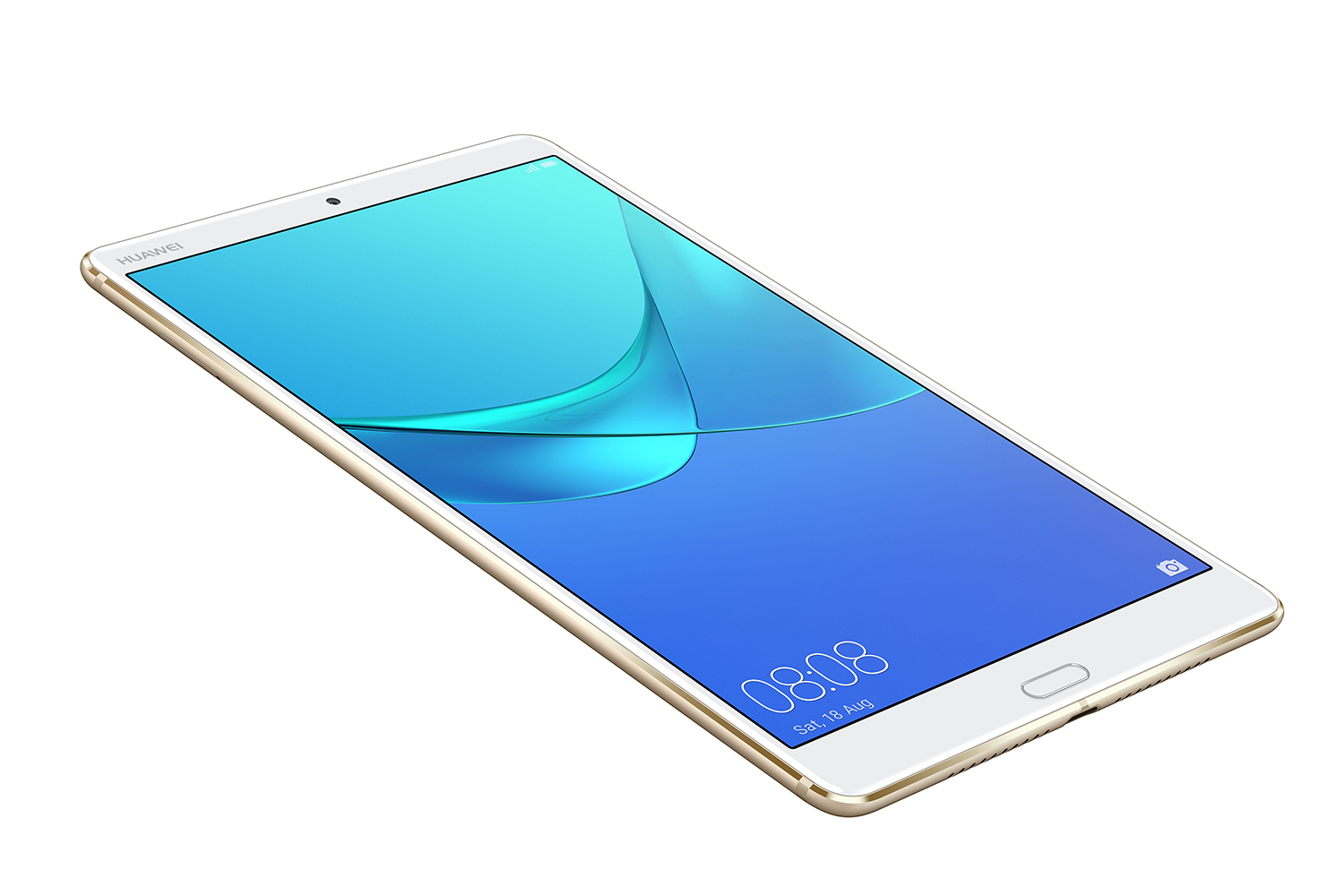 Huawei MediaPad M5 tablets came to Russia