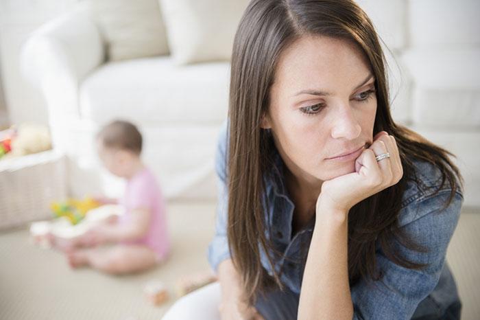 4 ошибки всех мам. И как их исправить